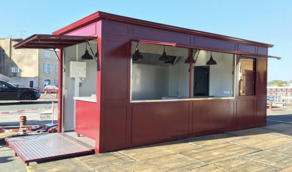 constructions modulaires professionnelles les solutions par m tier. Black Bedroom Furniture Sets. Home Design Ideas